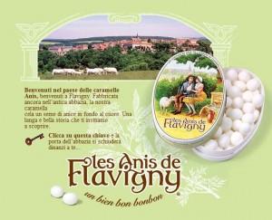 Les Anis de Flavigny - per la foto si ringrazia