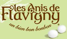 ANIS DE L'ABBAYE DE FLAVIGNI - F-21150 - Flavigny-sur-Ozerain - Tel. +33 (0)3 80962088 - www.anisdeflavigny.com - contact@anisdeflavigny.com