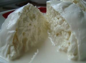 Burrata P.A.T. - per la foto si ringrazia