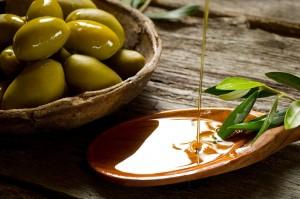 Olio extravergine d'oliva Laghi Lombardi D.O.P - I.G.P. - per la foto si ringrazia