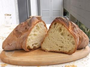 Pane di Matera I.G.P. - per la foto si ringrazia