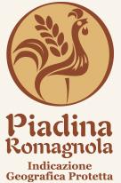 Piadina Romagnola I.G.P. - per la foto si ringrazia