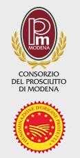 Prosciutto di Modena D.O.P. - per la foto si ringrazia
