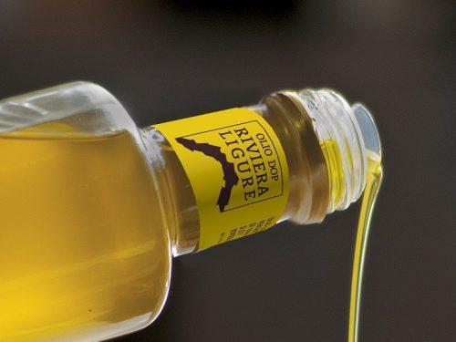 Olio extravergine di oliva Riviera Ligure – D.O.P.