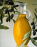 Olio extravergine di oliva Terre Tarentine D.O.P. - per la foto si ringrazia