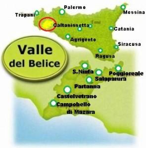 Olio extravergine di oliva Valle del Belice D.O.P. - per la foto si ringrazia