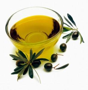Olio extravergine di oliva Tuscia D.O.P. - per la foto si ringrazia