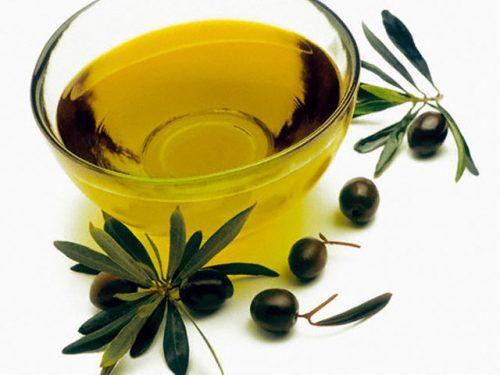Olio extravergine di oliva Tuscia – D.O.P.