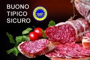 Salame Cremona I.G.P. - per la foto si ringrazia