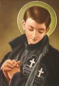 San Gabriele dell'Addolorata - per al foto si ringrazia