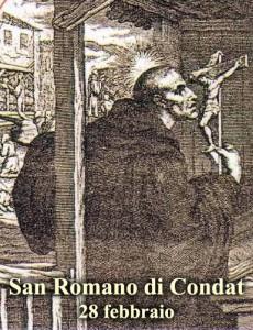 San Romano di Condat - per la foto si ringrazia