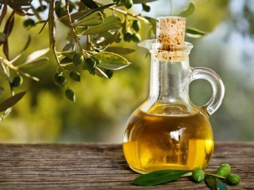 Olio extravergine d'oliva Terre di Siena – D.O.P.