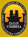 Olio extravergine di oliva Umbria D.O.P. - per la foto si ringrazia