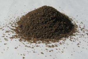 Sale Marino Affumicato Salish - per la fot si ringrazia