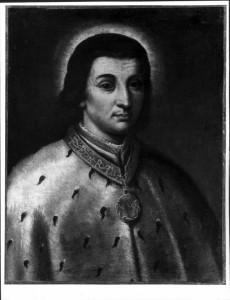 Beato Amedeo IX di Savoia - per la foto si ringrazia