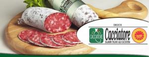 Salamini Italiani alla Cacciatora D.O.P. - per la foto si ringrazia