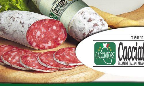 Salamini italiani alla Cacciatora – D.O.P.