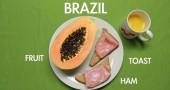 Colazione brasiliana - per la foto si ringrazia BuzzFeed