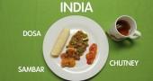 Colazione indiana - per la foto si ringrazia BuzzFeed