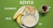 Colazione keniota - per la foto si ringrazia BuzzFeed