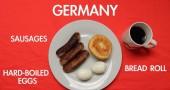 Colazione tedesca - per la foto si ringrazia BuzzFeed