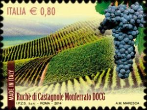 Ruchè di Castagnole Monferrato - per la foto si ringrazia