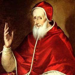 San Pio V - per la foto si ringrazia