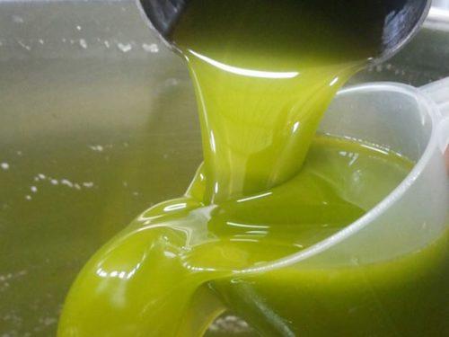 Olio extravergine di oliva Val di Mazara – D.O.P.