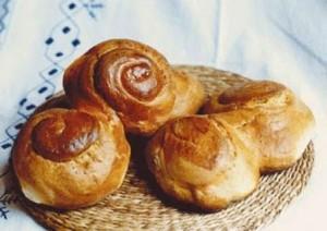 Pagnotte da forno di Sant'Agata P.A.T. - per la foto si ringrazia