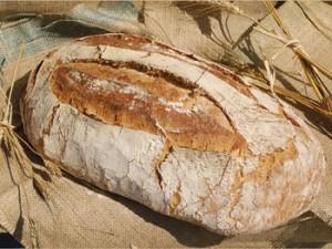 Pane con patate P.A.T. - per la foto si ringrazia