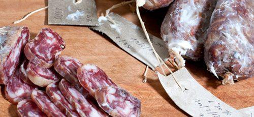 Salsicciotto Frentano – P.A.T.