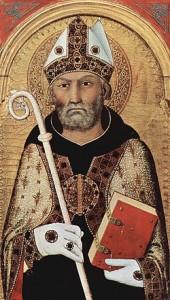 San Pietro Crisologo - per la foto si ringrazia