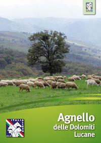 Agnello Dolomiti Lucane P.A.T. - per la foto si ringrazia