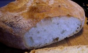 Pane di Solina P.A.T. - per la foto si ringrazia