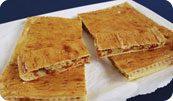 Pizza rustica dolce – P.A.T.