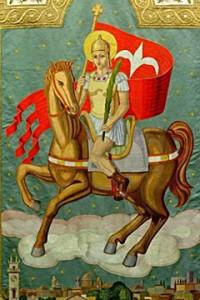 Sant'Alessandro di Bergamo - per la foto si ringrazia