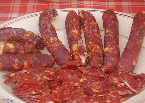 Salsiccia a catena – P.A.T.