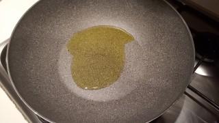 Spezzatino di pollo con piselli