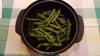 Crema di asparagi