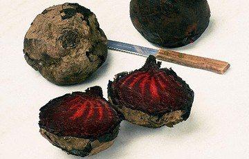 Barbabietola rossa di Castellazzo Bormida – P.A.T.