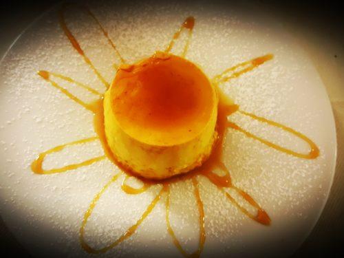 Panna cotta al miele di acacia biologico