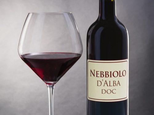 Nebbiolo d'Alba – D.O.C.
