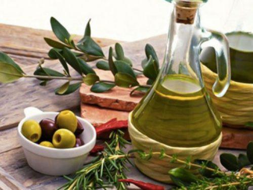 Olio extravergine d'oliva Terre Aurunche – D.O.P.