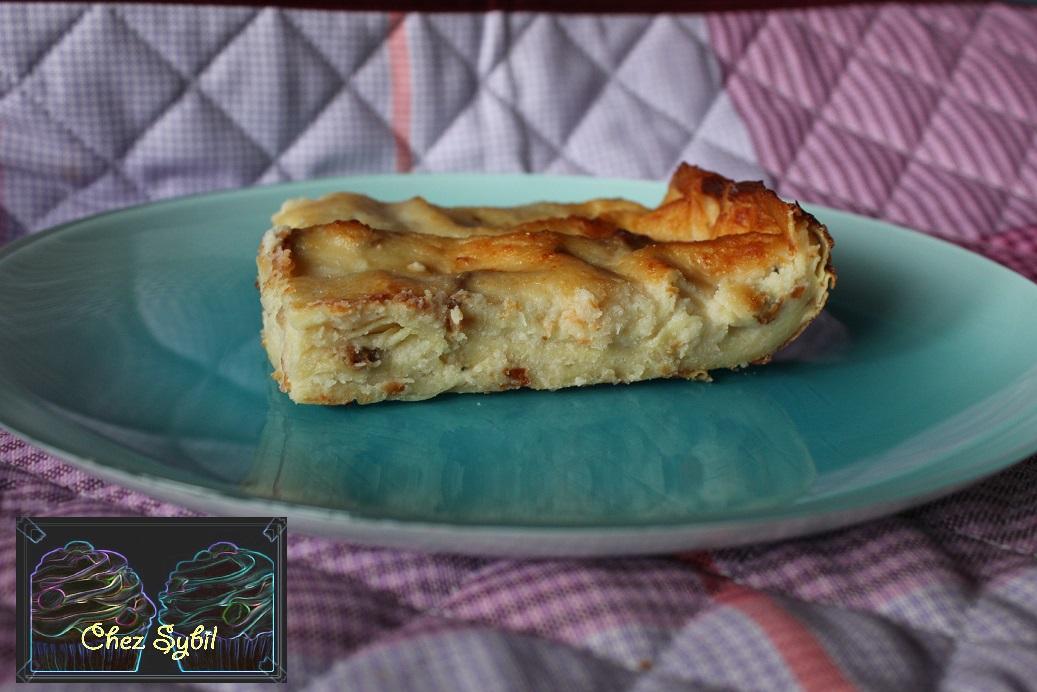Lasagne con Porcini e Gorgonzola