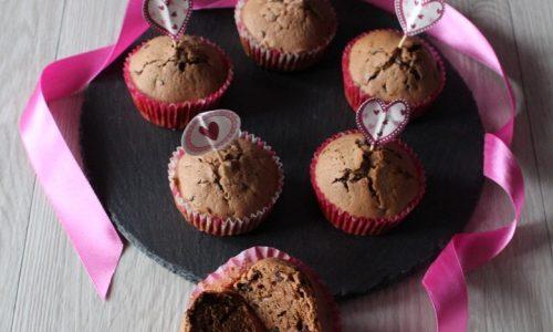 Muffins al Ciobar