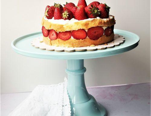 Torta cheesecake