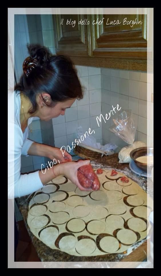 la chef moldava