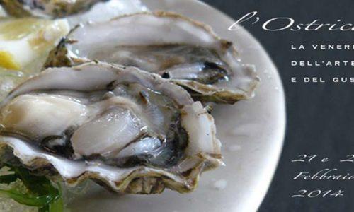 L'ostrica, la Venere dell'arte e del gusto