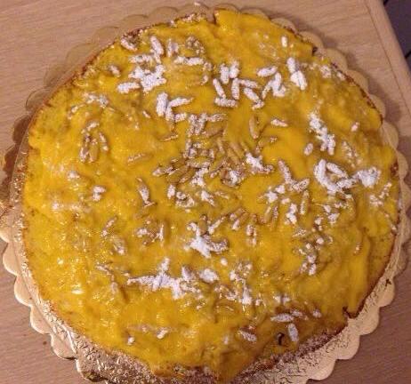 Torta Zumbé