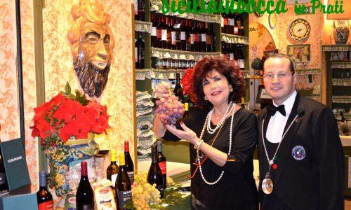 A cena con il produttore, Siciliainbocca & Cusumano
